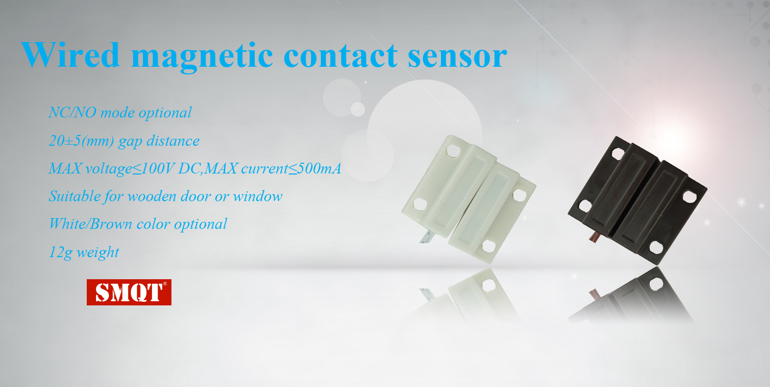 Magnetic contact sensor EB-133