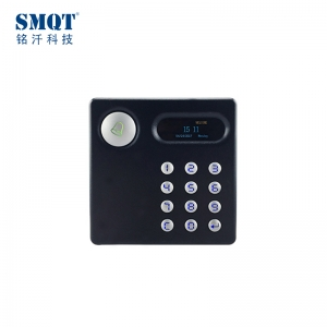 125KHz EM RFID door access control and time attendance EA-82DK