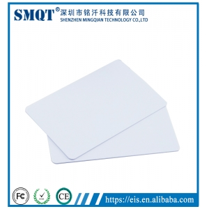 125KHz ID thin smart card for access control system