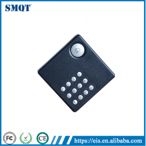 2017 New Model Hotel Security Equipment,Wholesale Super Quality EA-82K RFID Door Access Control System Products