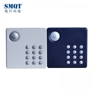 2017 SMQT New Waterproof Single door IC/ID card TCP/IP standalone Access Control keypad EA-86K