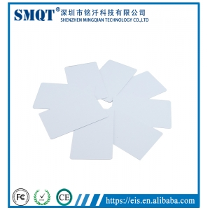 Access control EM4100 chip 125KHZ RFID ID thin card