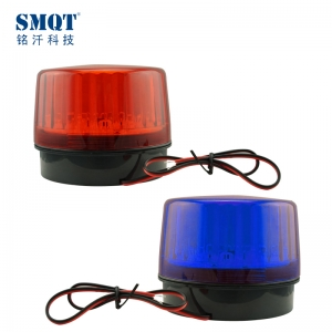 Big size wired emergency LED strobe light for seurity warning use