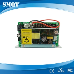 Concise Access control Power Supply for Access control system