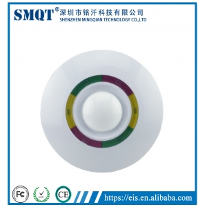 Dual Technology Infrared+Microwave Ceiling Mounted PIR Motion Sensor