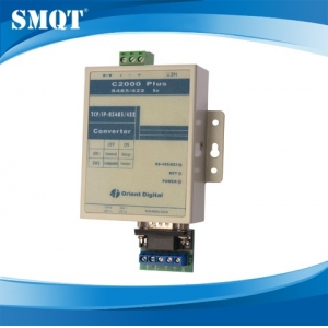 EA-06 Converter RS485/RS422 to TCP/IP