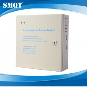 EA-39 Access Control Power Supply