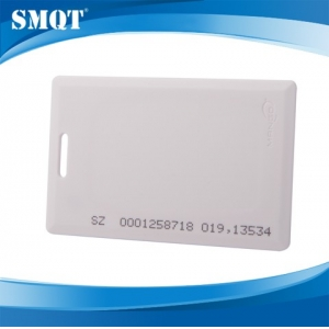 EA-50A ID Thick Smart Card