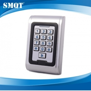 EA-87B waterproof metal door access control