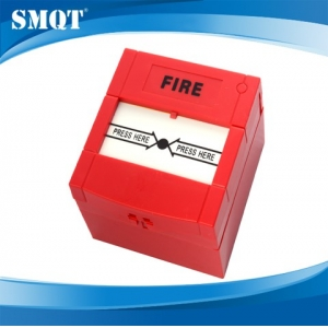 EB-115 Fire emgerency call point  manual  button