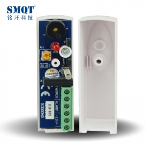 EB-189 Wired Digital Vibrate Detector Sensor