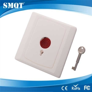 Emergency Button for access control/alarm system