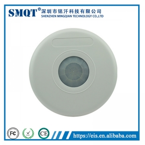 Factory selling long range detecting 360 degree detecting PIR sensor for alarm system