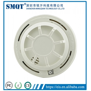 Fire alarm system accessories wired temperature change detecting heat detector EB-118