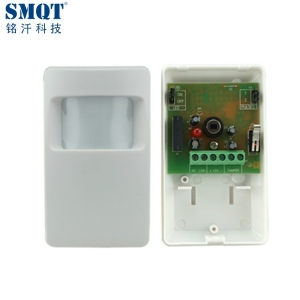 High quality smart home Mini type PIR Infrared motion sensor
