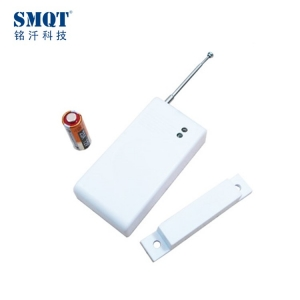 Home Intelligent Wireless 433mhe/315mhz Magnetic Door Sensor Alarm