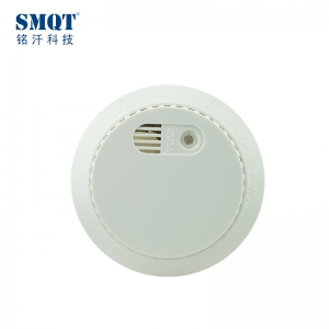 Latest item 9v DC standalone smoke detector for security alarm system