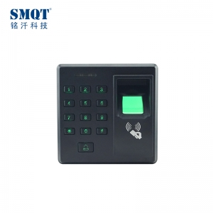 Mini standalone fingerprint reader easy operate