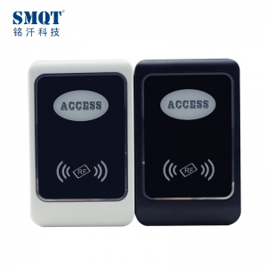 New LED Keypad RFID 125KHz/13.56MHz Standalone Single Door Access Control Keypad