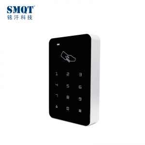 New design standalone keypad,card system,rfid keypad