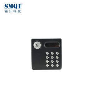 OLED screen keypad wiegand reader, wiegand rfid reader,wg26 em reader