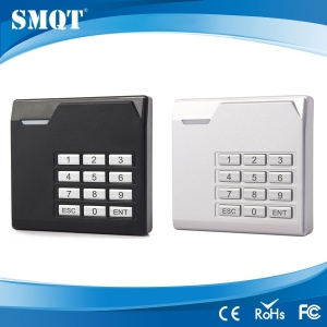 Off-line access control standalone keypad EA-89K