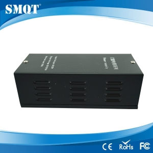 Power supply for access control system