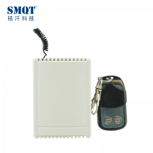 Remote control door use 4 channel remote controller access control system accessories EA-11-4
