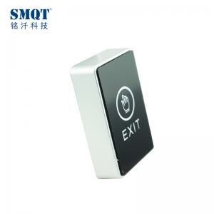 Small beautiful touch buton switch,door exit button,buttons for sale