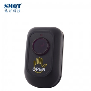 Small touch infrared buton switch,access control door release button