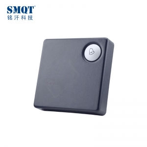 Waterproof smart long distance rfid reader proximity,wiegand reader
