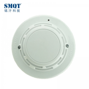 Wired 9V DC-36V DC Heat Detector For Home Security/Fire Alarm System