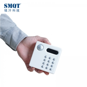secure high-performance door access control attendance system
