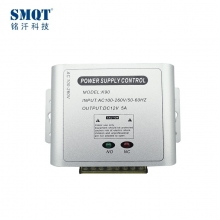 China 12v DC switch power supply with remote control optional factory