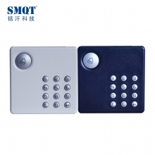 China 2017 SMQT New Waterproof Single door IC/ID card TCP/IP standalone Access Control keypad EA-86K factory