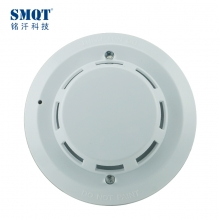 China 9~35V DC 4 wire photoelectric smoke detector conformed with EN54  UL standard for fire alarm system factory
