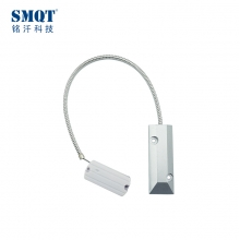 China Alloy-al materail magnetic door contact switch for shutter door factory