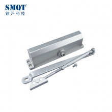 China Aluminium concealed door closer remote Control Door Closer for 45 to 100 KG in access control system factory