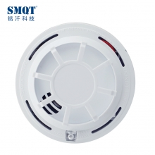 China Battery power supply standalone heat detector factory
