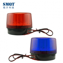 China Big size wired emergency LED strobe light for seurity warning use factory