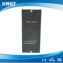 China Black metal box Concise Switch Power supply for access control system factory