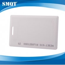 China EA-50A ID Thick Smart Card  factory
