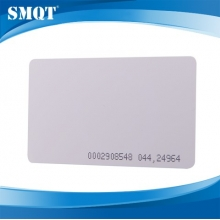 China EA-50B ID Thin Smart Card factory