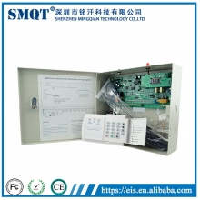 China EB-853 16 Wired & 29 Wireless anti intruder Alarm Control Panel factory