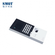 China Fingerprint access control time attendance keypad factory