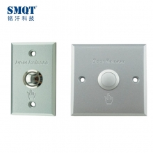 China High quality Aluminum Hollow door Push button switch factory