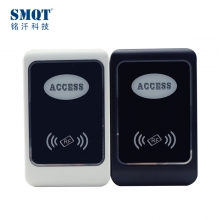 China New LED Keypad RFID 125KHz/13.56MHz Standalone Single Door Access Control Keypad factory