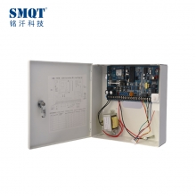 China PSTN wired & wireless alarm control panel with touch keypad factory