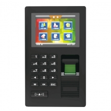 China RFID 13.56Mhz&Fingerprint door access control keypad factory
