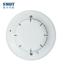 China SMQT 4 wire smoke and heat composite detector factory
